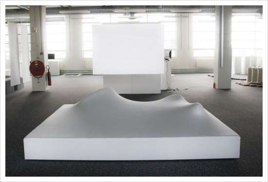 Integrated Speaker Sofas