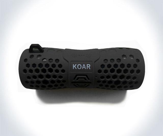 Weather-Resistant Loudspeakers
