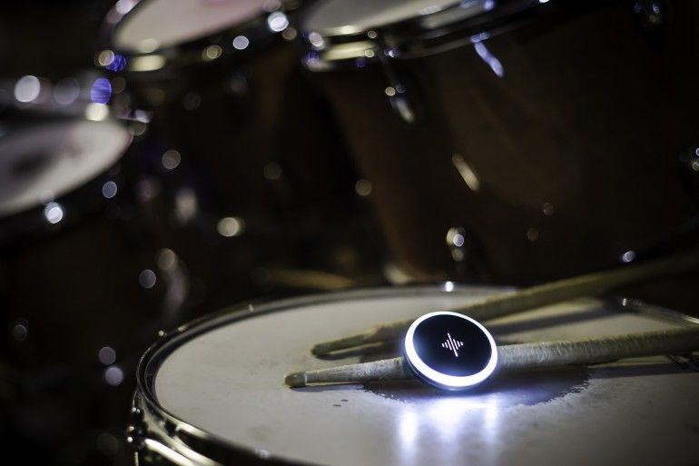Metronomic Musician Wristbands