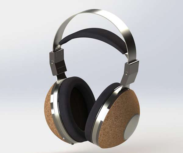 Sourk Headphones