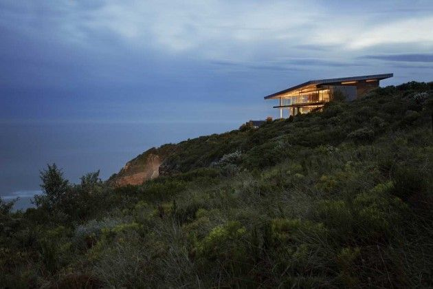 Luxe South African Houses