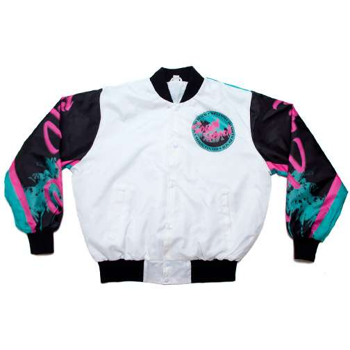 South Beach Jacket