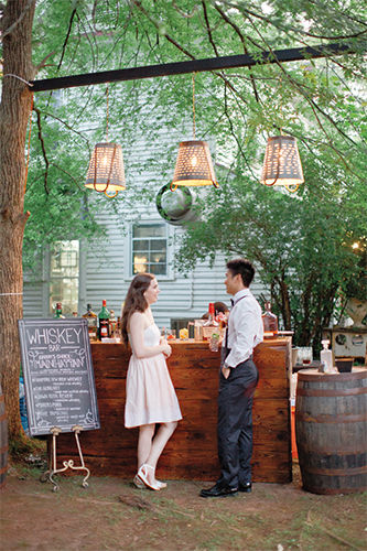 Charming Southern Weddings