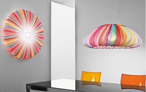 sp muse suspension light