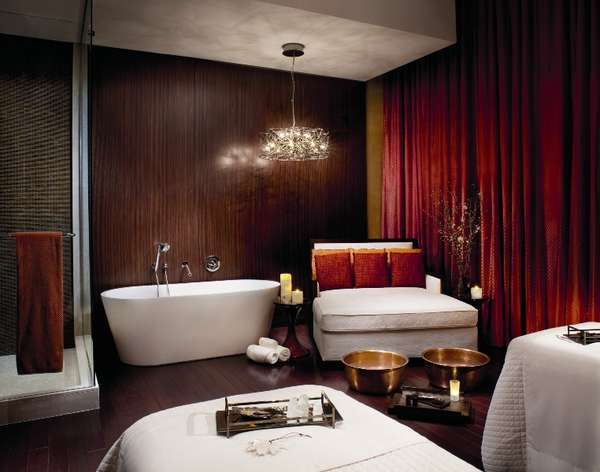 Tailor-Made Spa Experiences