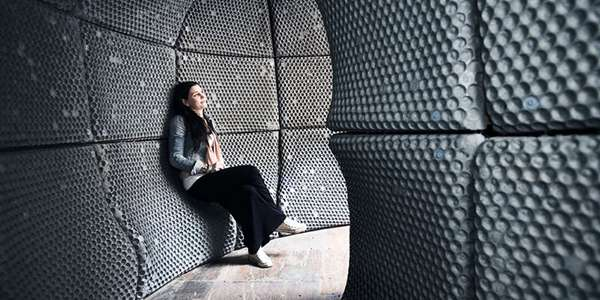 Hallucinogenic Art Installations
