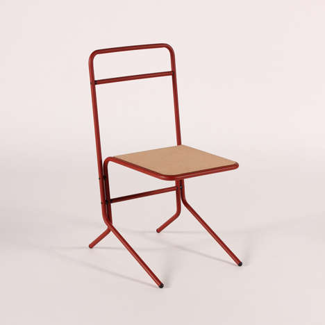 Space Saving Chair