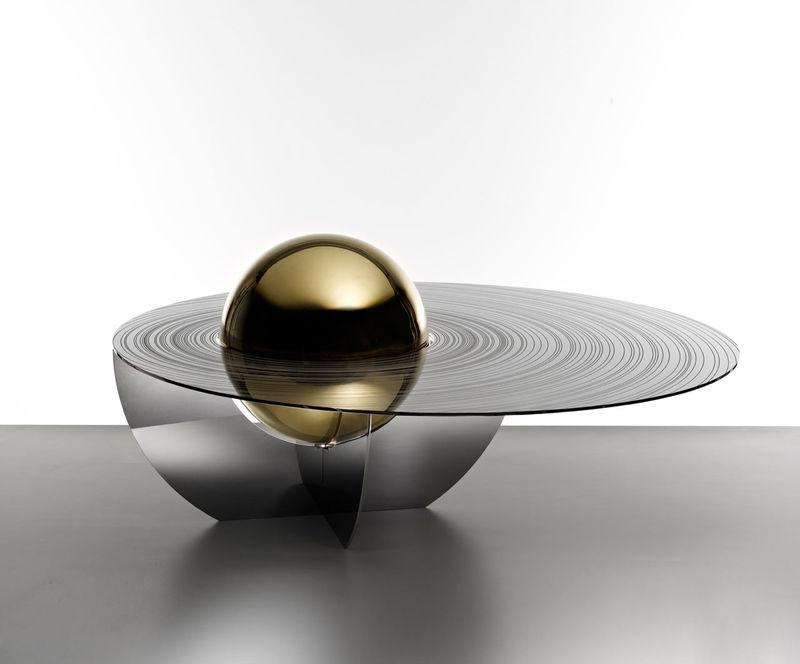 Planetary Coffee Tables