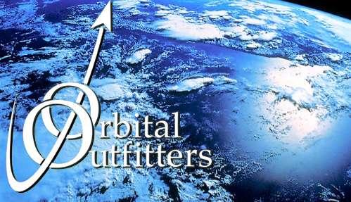 Space Tourism Suits