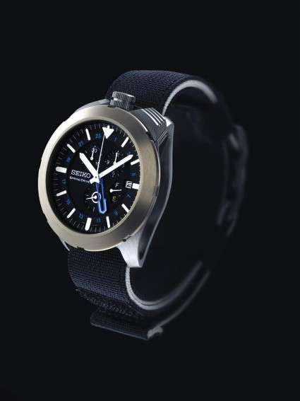 Zero Gravity Watches
