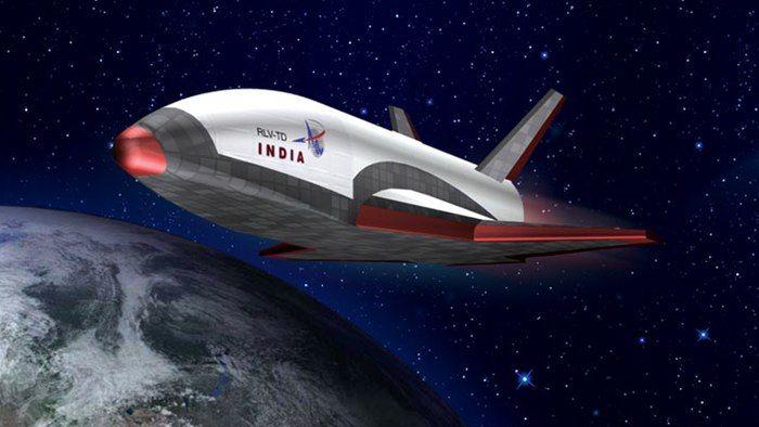 Sub-Orbital Spacecraft Concepts