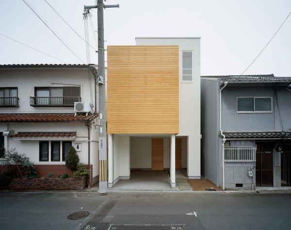 Adaptive Compact Architecture