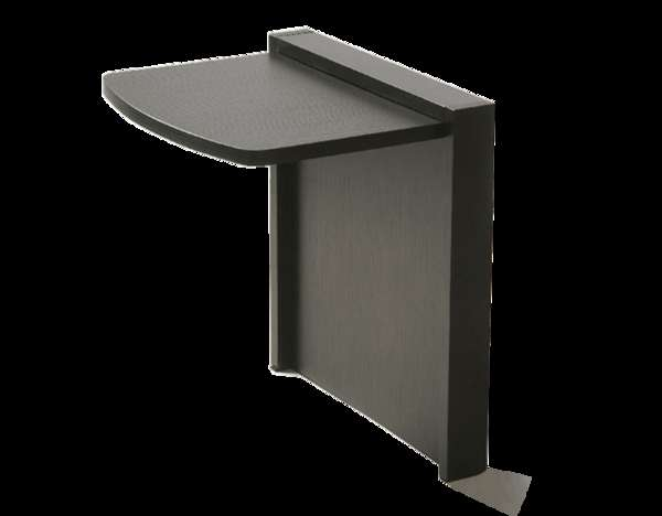 Conveniently Thin Tucking Tables