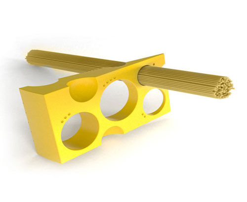 Pasta Portion-Measuring Tools