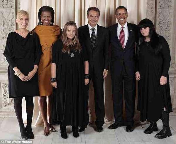 Goths in Politics