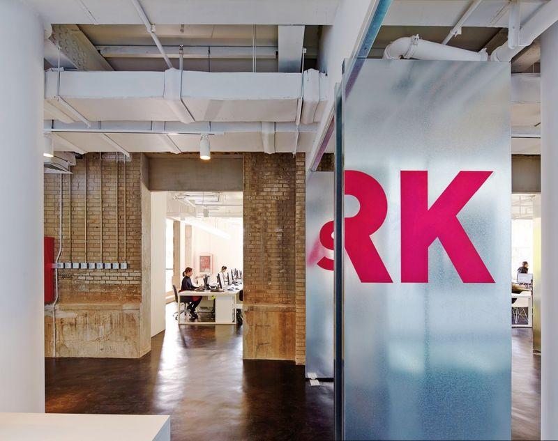 Illuminating Creative Workplaces