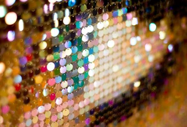 Sparklemasters Sequinned Billboards