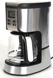Talking Coffee Makers