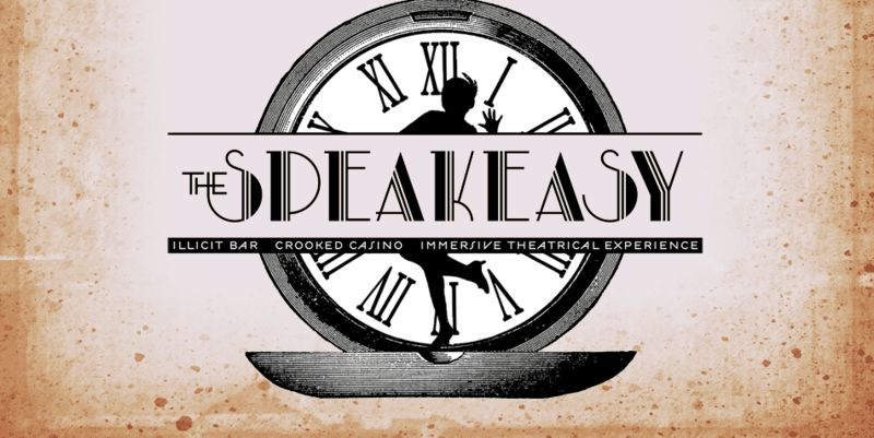 Speakeasy-Inspired Dining Experiences