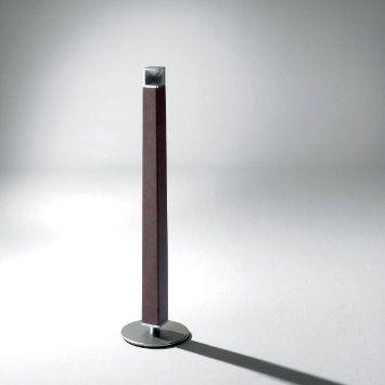 LED Speaker Pillars