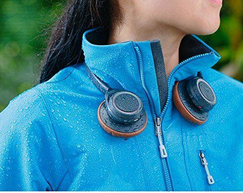 Weatherproof Headphones