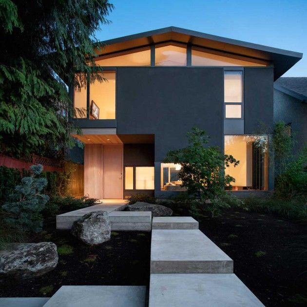 Sleek Contemporary Renovations