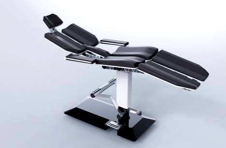 Adjustable Tattoo Furniture