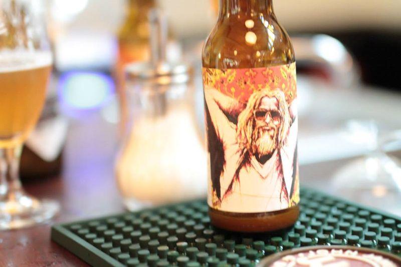 Cinema-Inspired Beers