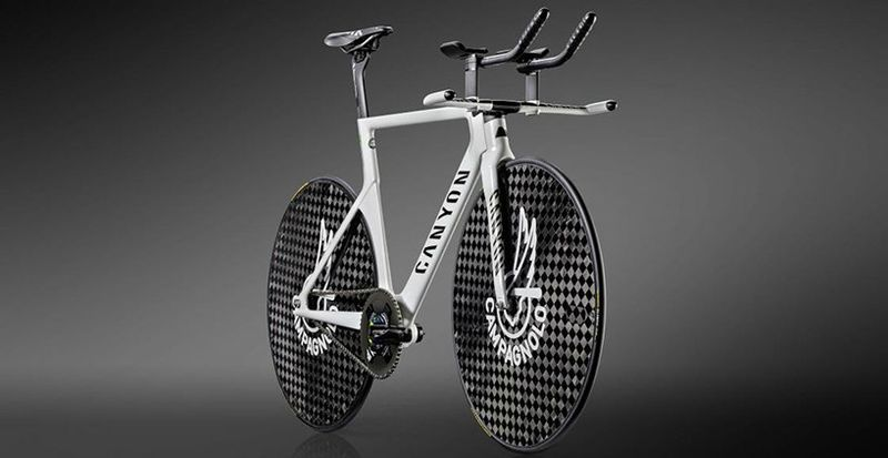 Speed Enthusiast Bicycles