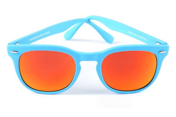 Mirror-Specific Sunglasses
