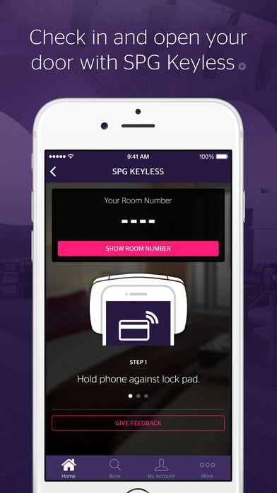 Hotel Room Key Apps