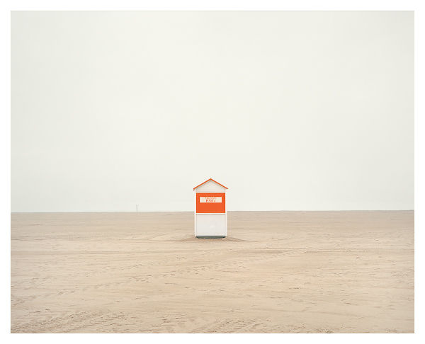 Spiaggia by Akos Major