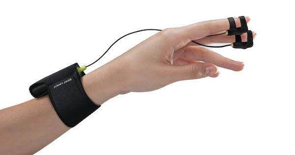 Wearable Fingertip Vibrators (UPDATE)