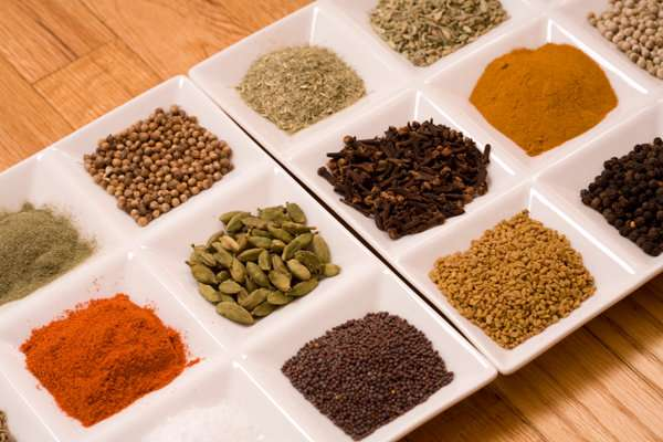 Social Sri Lankan Seasonings