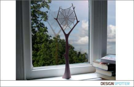 Spider Web Fly Swatter