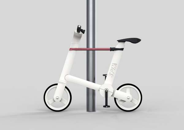 SPiNe City Bike