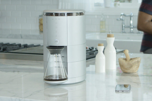 Lux Self-Contained Coffee Makers
