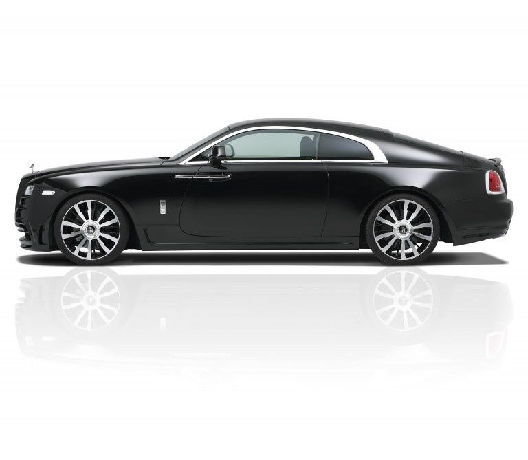 Upgraded Luxury Cars