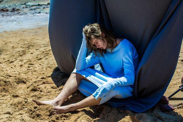 Outdoor Camping Editorials