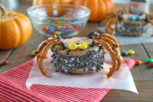 Creepy Crawly Confections