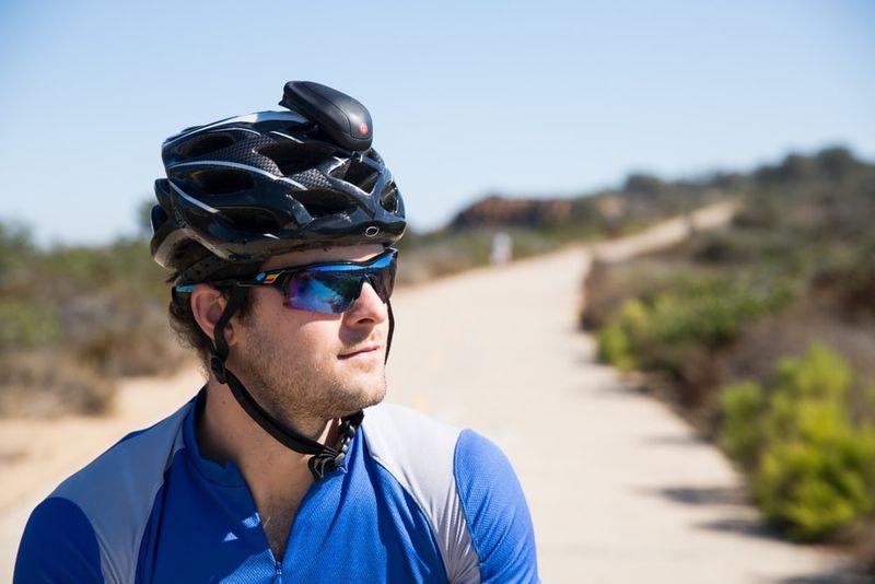 Helmet-Mounted Sports Sensors