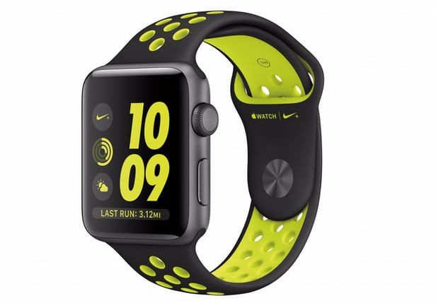 Runner-Focused Sport Smartwatches