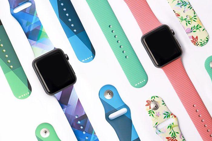 Stylish Smartwatch Bands