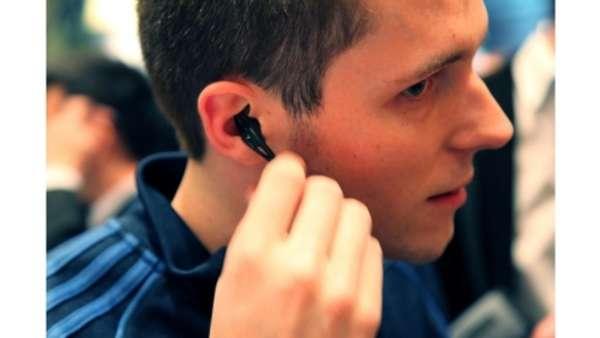 Athletic Headphones