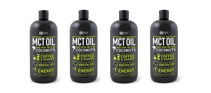 Plant-Based Oil Supplements