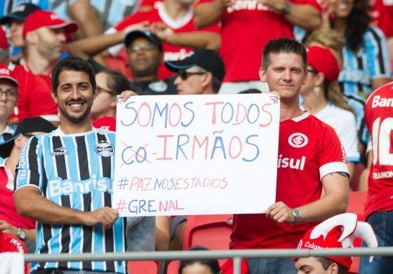 Compassionate Soccer Campaigns
