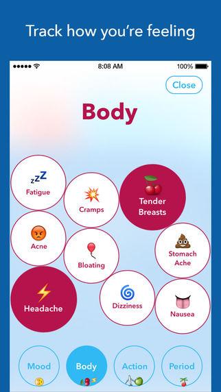 Comprehensive Birth Control Apps