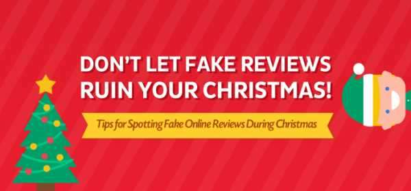 spotting fake reviews