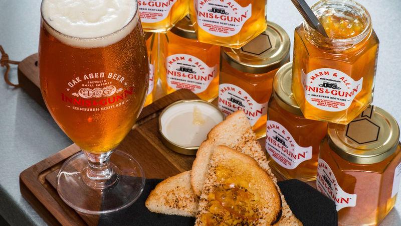 Booze-Infused Marmalades
