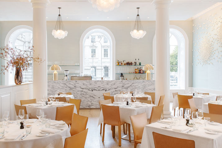 Elegant Concept Restaurants